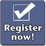 Registration Page - Register now!