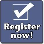 Registration Page - Register now!